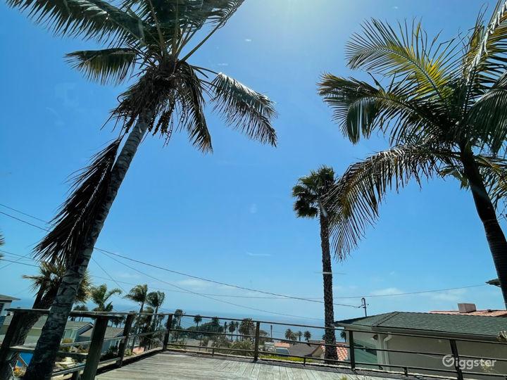 Amazing Ocean view on 2 outdoor decks Photo 4