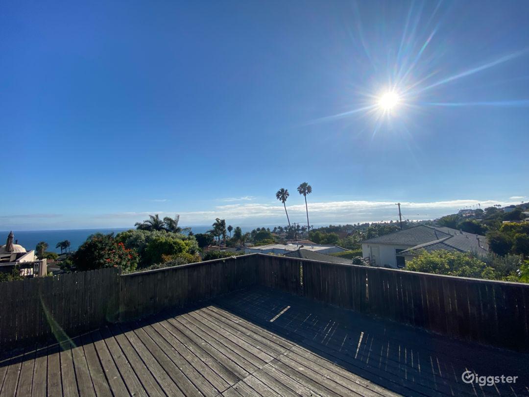 Amazing Ocean view on 2 outdoor decks Photo 1