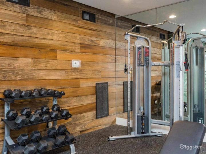 State-of-the-art Fitness Center in Nashville Photo 3
