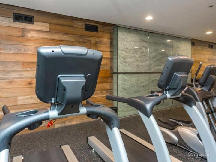 State-of-the-art Fitness Center in Nashville Photo 2
