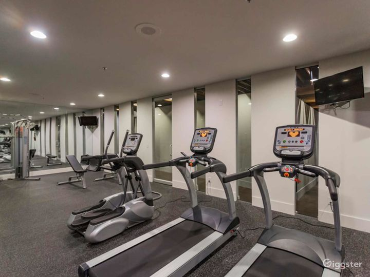 State-of-the-art Fitness Center in Nashville Photo 4