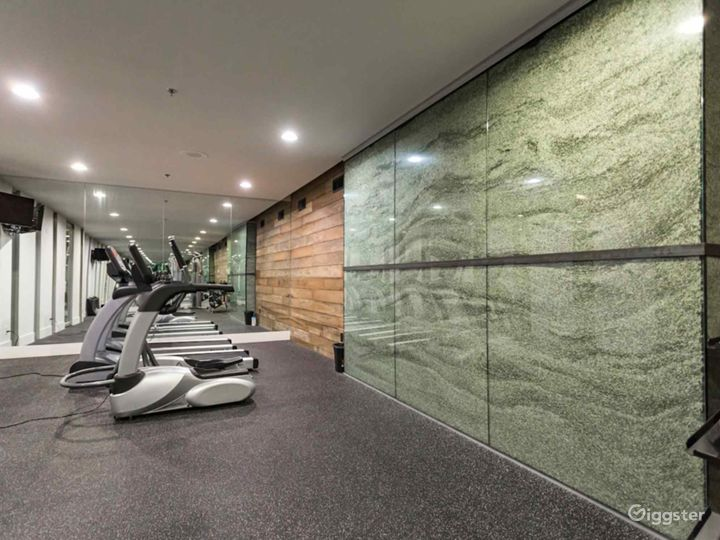 State-of-the-art Fitness Center in Nashville Photo 5