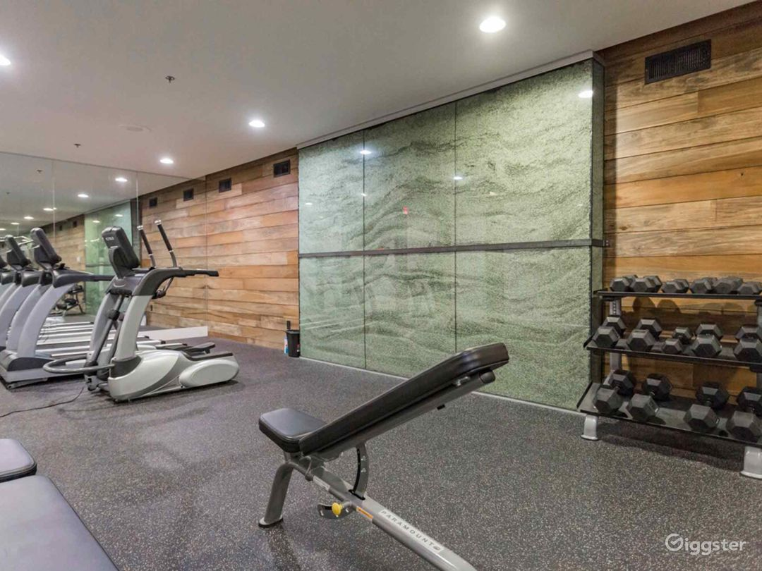 State-of-the-art Fitness Center in Nashville Photo 1