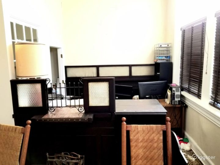 Historical Bank Vault turned Office Space Photo 4