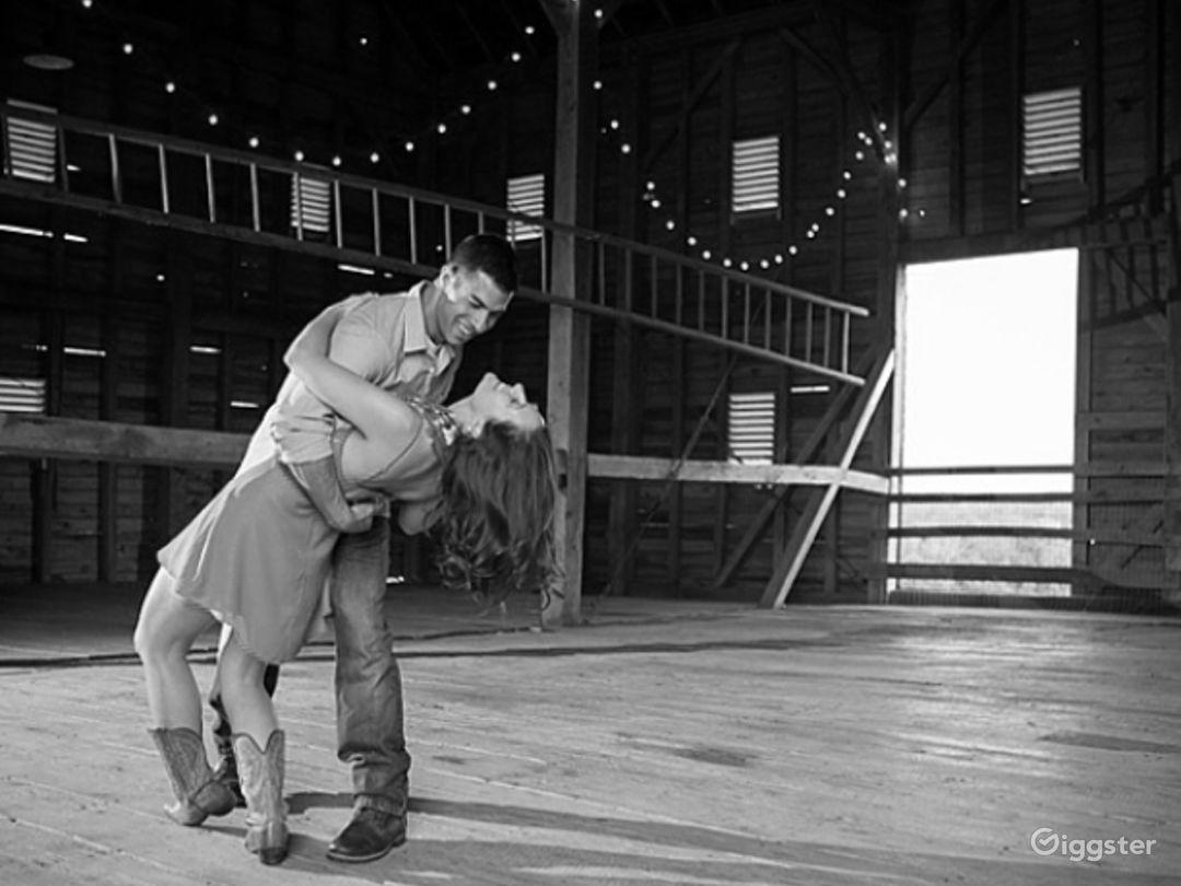 Vintage Ballroom in Omaha Photo 1