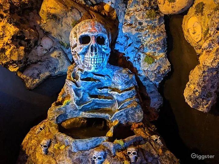 Fun & Mysterious Escape Room D Experience in Ventura Photo 5