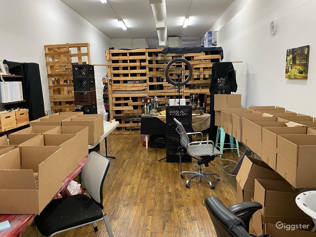 Bespoke Office Space in Downtown LA Photo 1