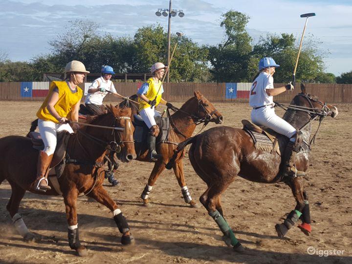 Polo/ equestrian center Photo 2