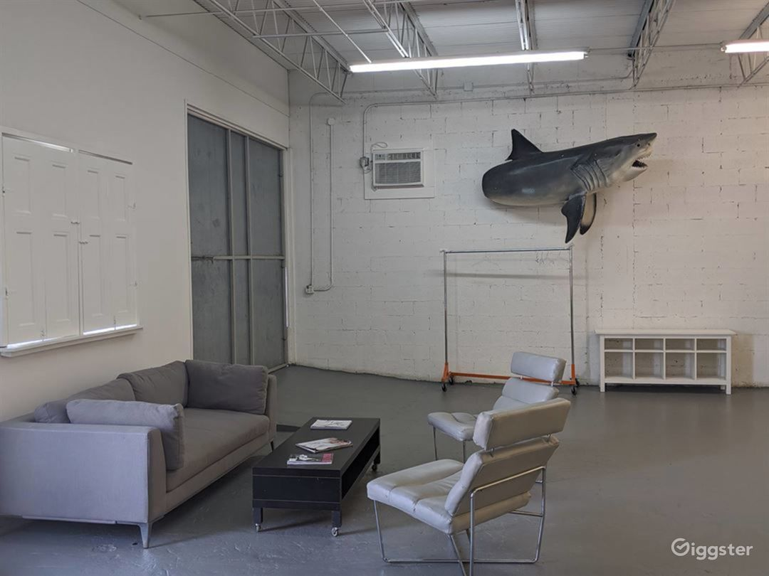 Spacious and Multifunctional Studio with Infinity Cove  in Miami Photo 1