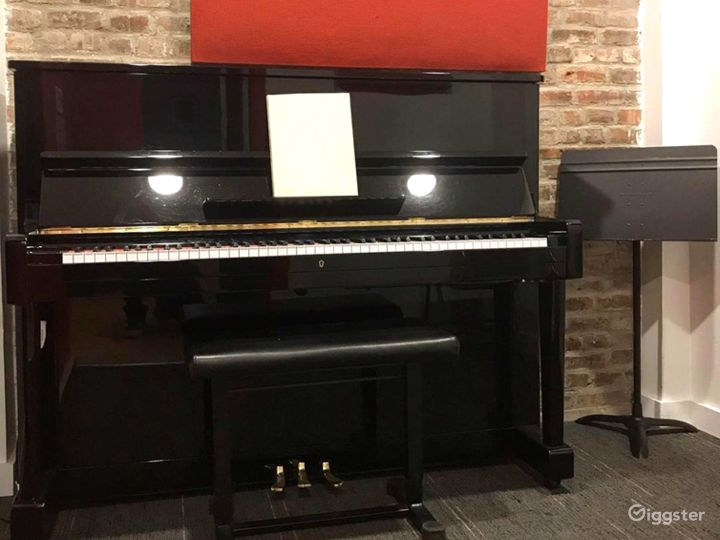Small Private Studios D/E/F/G/H in NY Photo 3