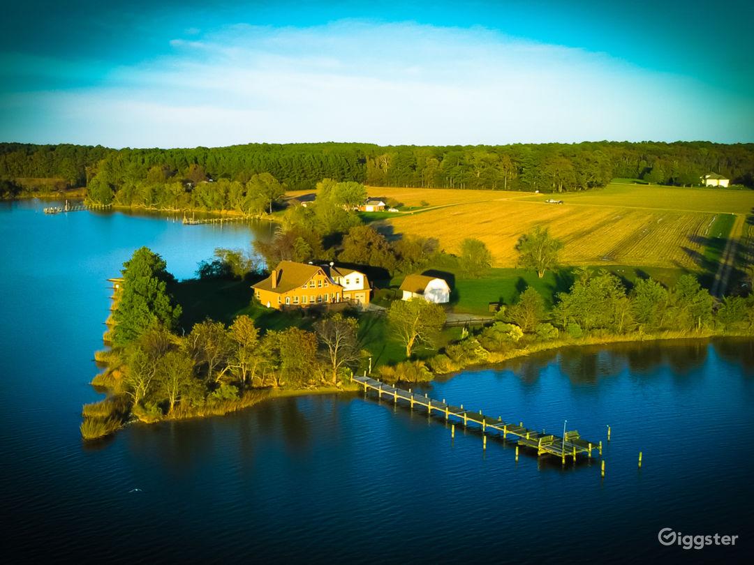 Dameron Farm Photo 1