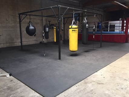 Book The Fitness/Dance Studio Or Gym, Industrial Land/Buildings, Warehouse (
