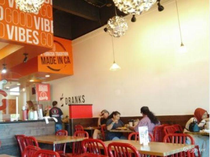 Astonishing Restaurant in Irvine Photo 4