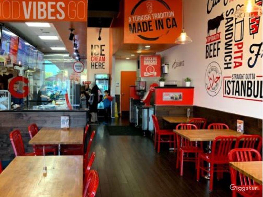 Astonishing Restaurant in Irvine Photo 1