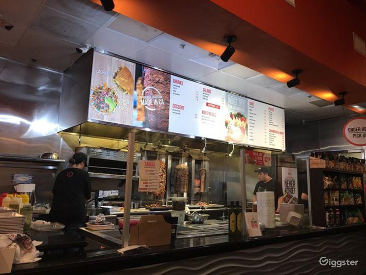 Astonishing Restaurant in Irvine Photo 3