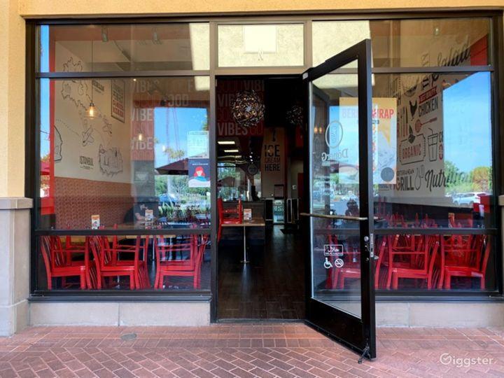 Astonishing Restaurant in Irvine Photo 5