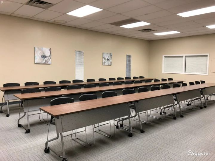 Buy-Out Rental: Server Room + Large Conference Room  Photo 5