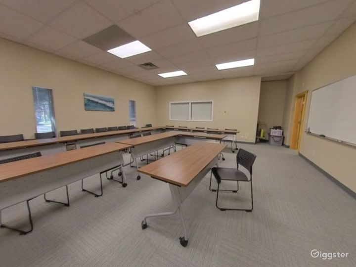 Buy-Out Rental: Server Room + Large Conference Room  Photo 2