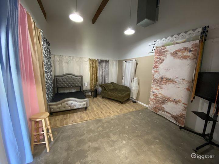 Well-kept Studio in Phoenix Photo 4
