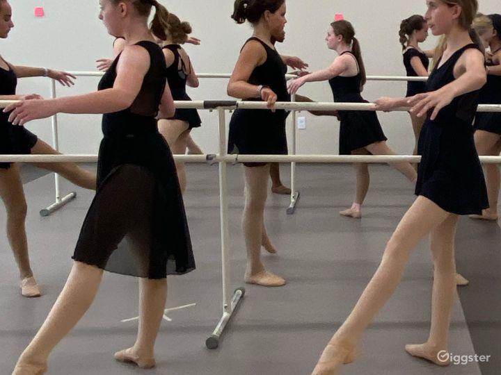 Dance Studio - Room 1  Photo 4