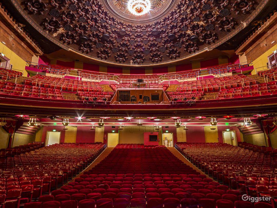 Million Dollar Theatre Photo 3