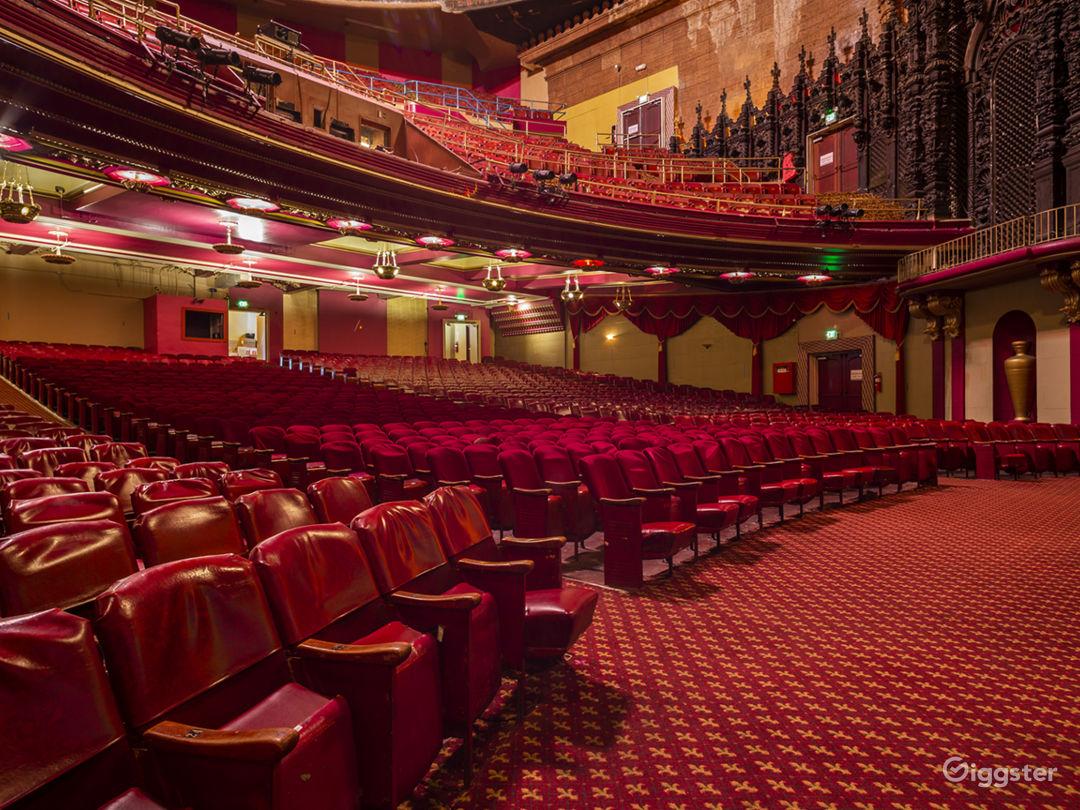Million Dollar Theatre Photo 2