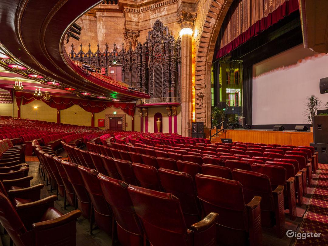 Million Dollar Theatre Photo 1