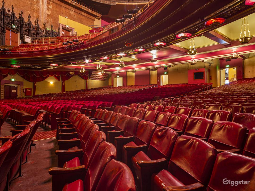 Million Dollar Theatre Photo 5