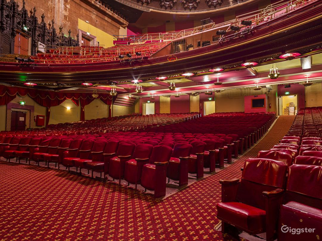 Million Dollar Theatre Photo 4