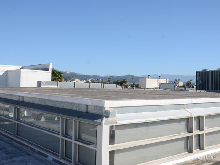RoofTop Space for Filming West Hollywood / Fairfax Photo 4