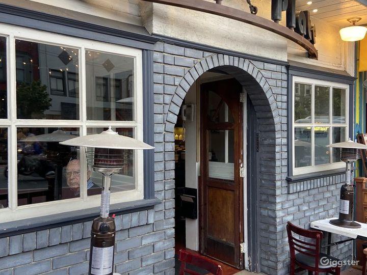 Cozy and Romantic Restaurant in San Francisco Photo 5