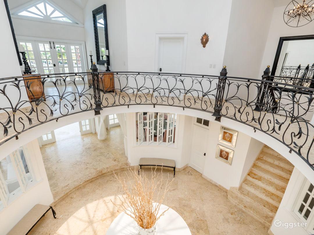 Villa Blanca Photo 1