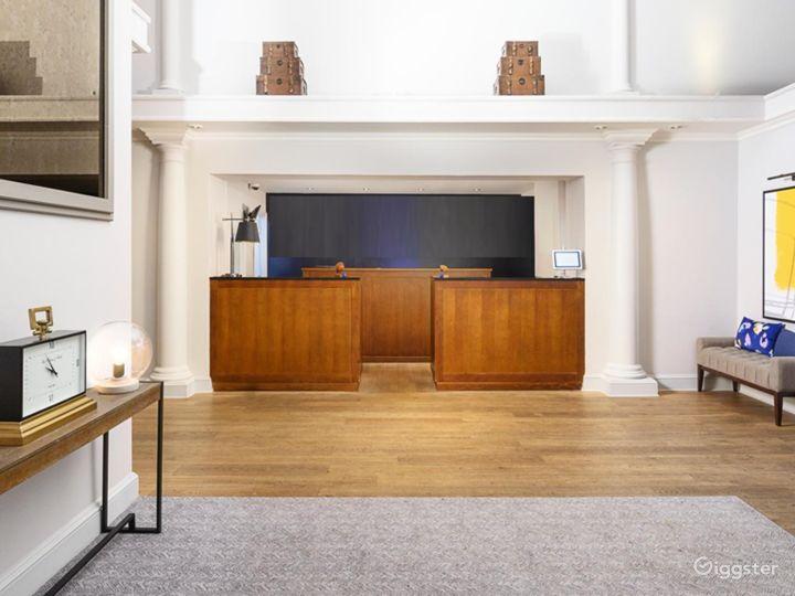 Bright Morse Room in Oxford Photo 4