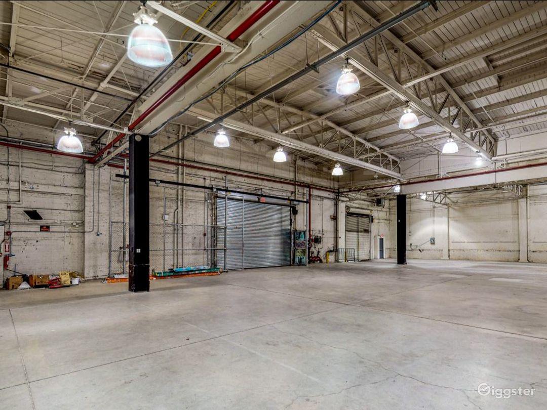 Franklin Warehouse Photo 4
