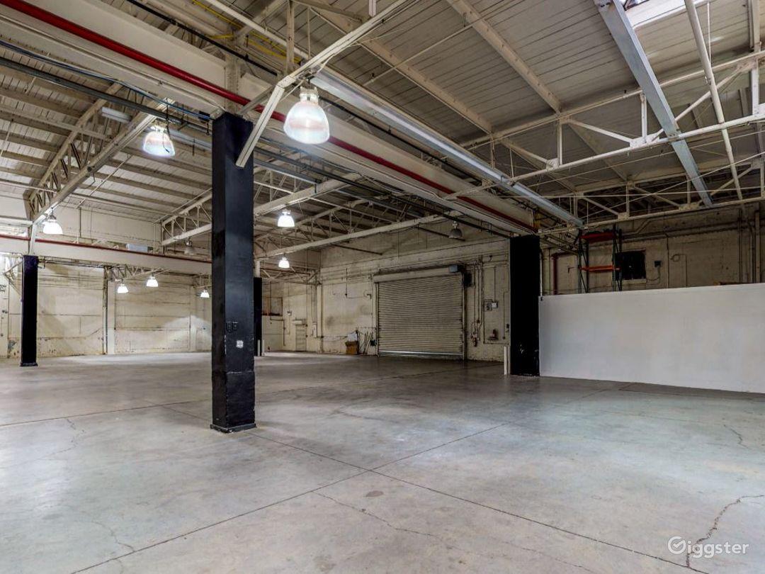 Franklin Warehouse Photo 3