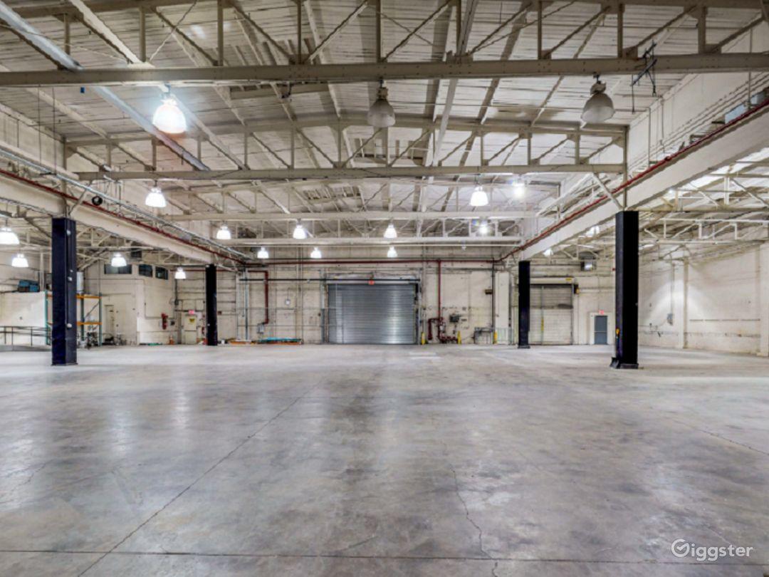 Franklin Warehouse Photo 1