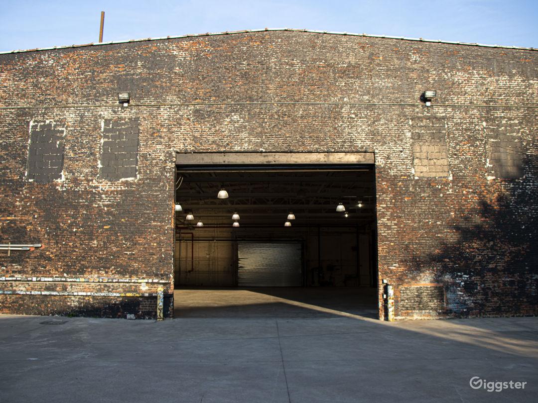 Franklin Warehouse Photo 5