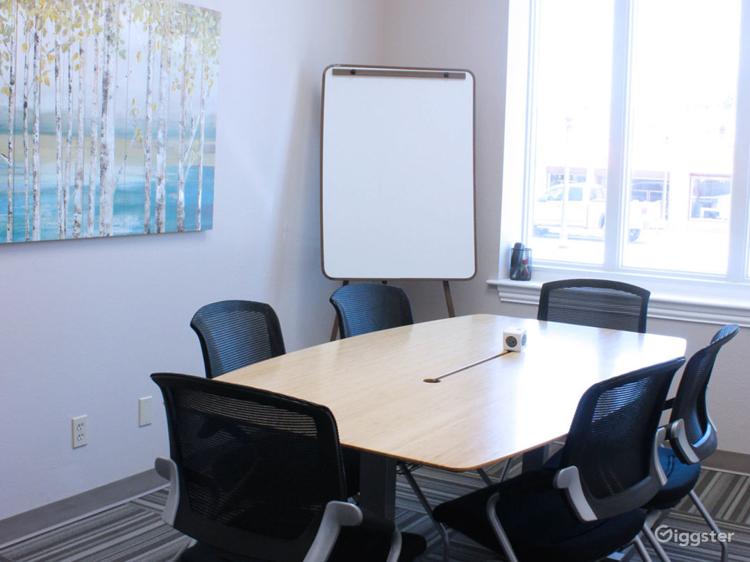 Jam Session Conference Room Photo 1