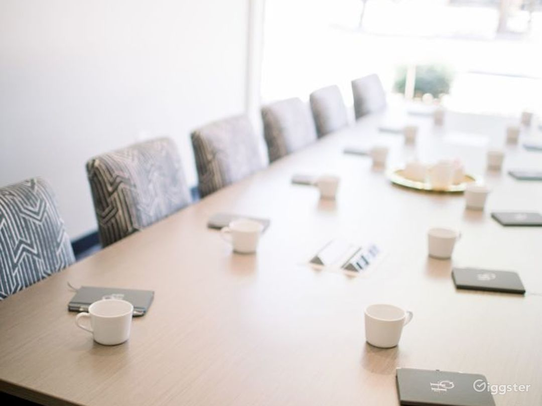 Large Conference Room in Gilbert Photo 1