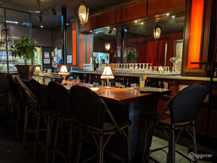 Great Venue for Your Meetings & Parties Photo 5