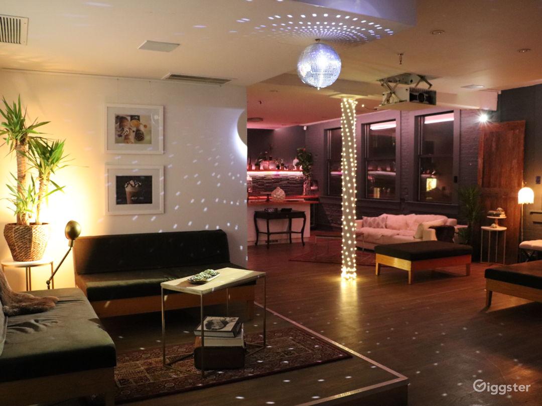 Soho Designer Loft Showroom - Amazing Light/Views Photo 4
