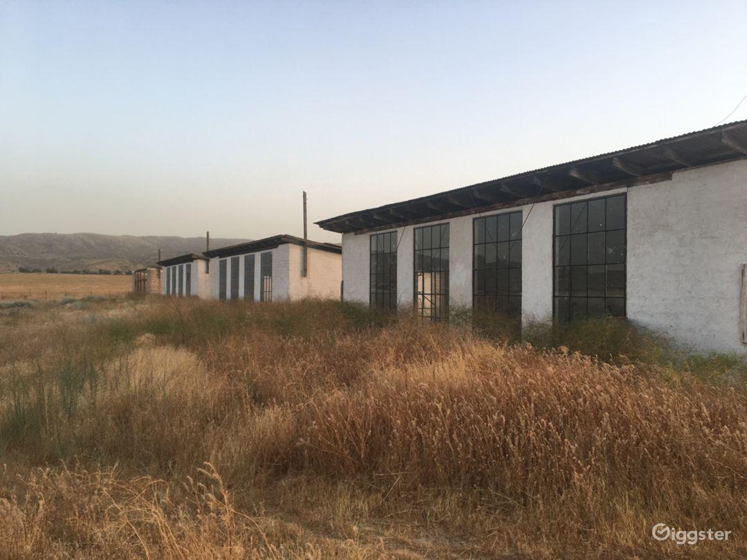 Desert Ranch - Poppy Reserve adjacent Photo 3