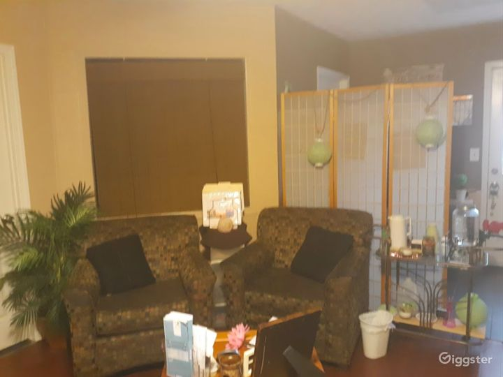 Luxury Therapeutic Massage in Atlanta Photo 2