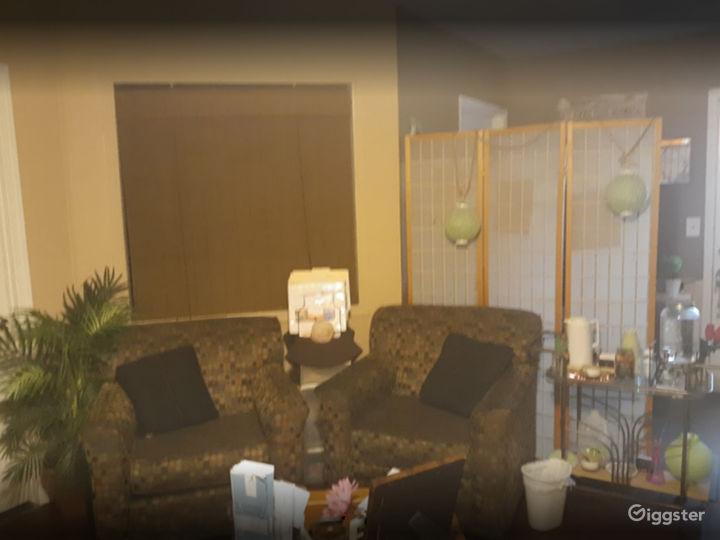 Luxury Therapeutic Massage in Atlanta Photo 3