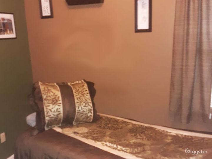 Luxury Therapeutic Massage in Atlanta Photo 5