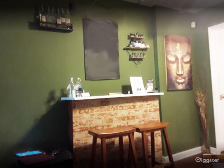 Luxury Therapeutic Massage in Atlanta Photo 4