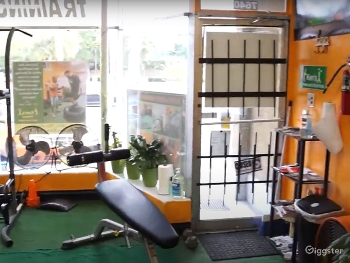 A Fitness and Nutrition Center in Jacksonville Photo 2
