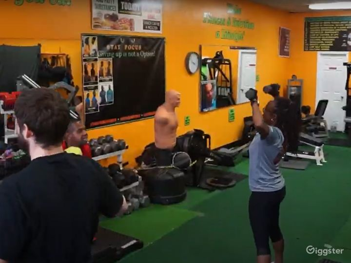 A Fitness and Nutrition Center in Jacksonville Photo 3