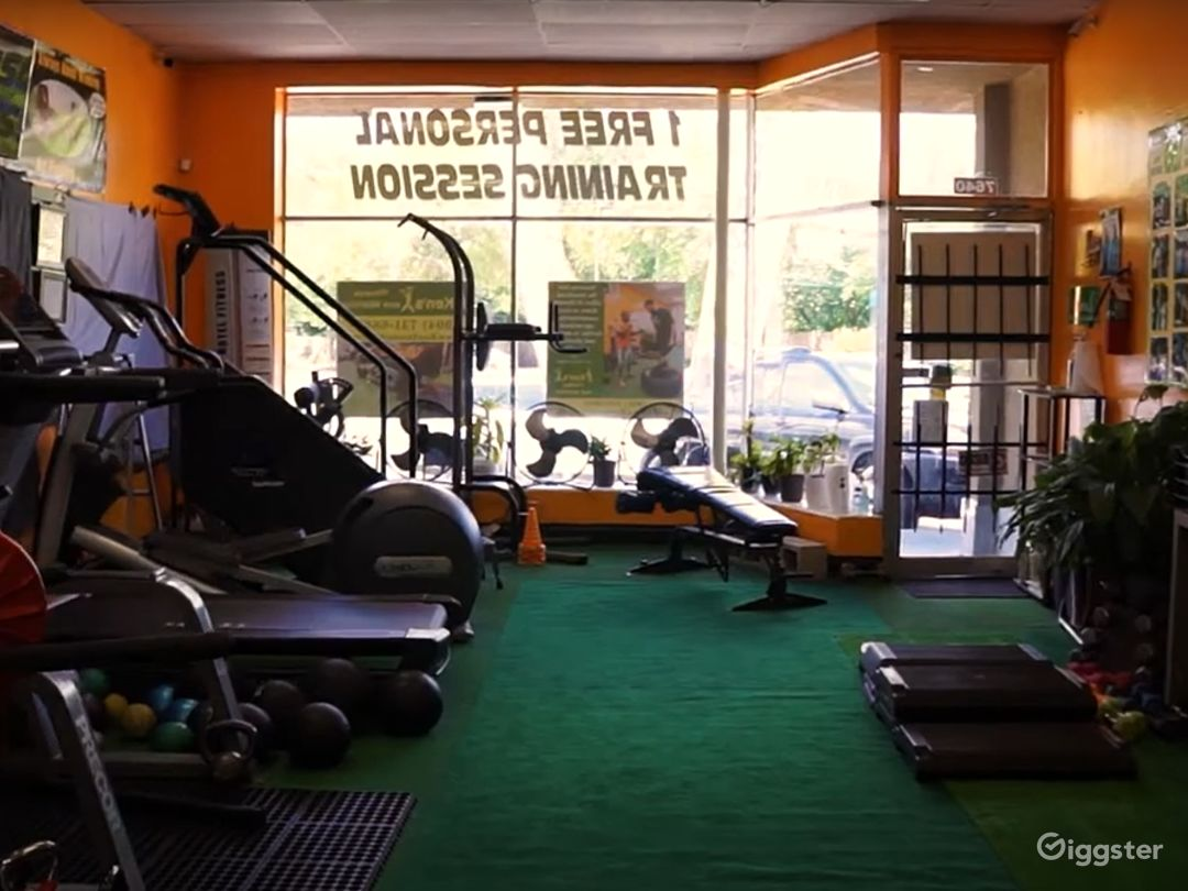 A Fitness and Nutrition Center in Jacksonville Photo 1