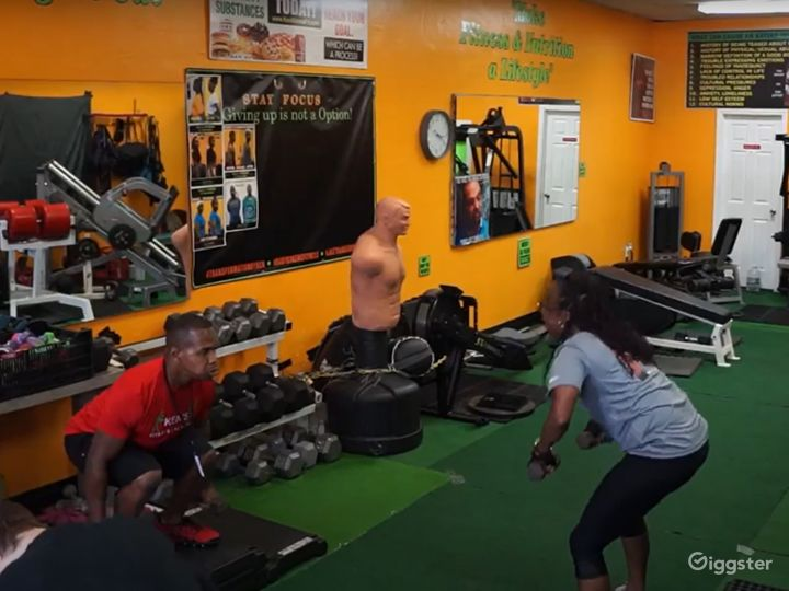 A Fitness and Nutrition Center in Jacksonville Photo 4